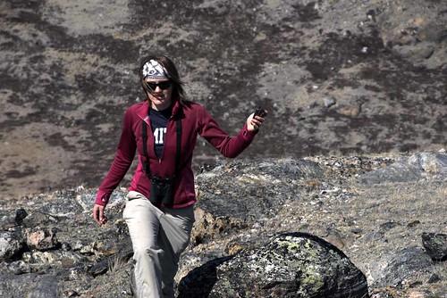 Julia GPSing
