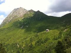 Karnischer Höhenweg, Hochweißsteinhaus