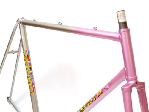 Guerciotti Road Bike Frame