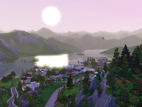 Hidden Springs - 16 Screenshots