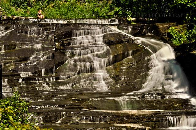 Cascadilla Lower Falls