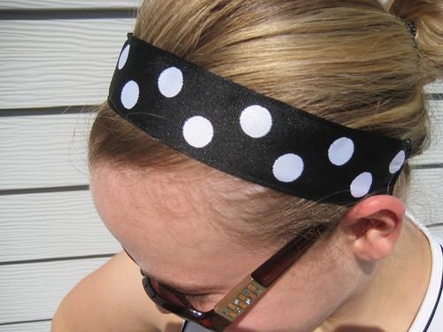 BIC headband