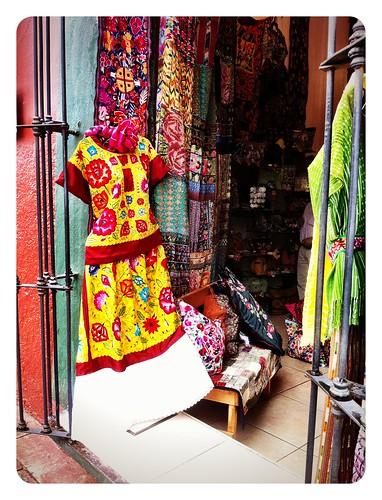 Oaxacan Store