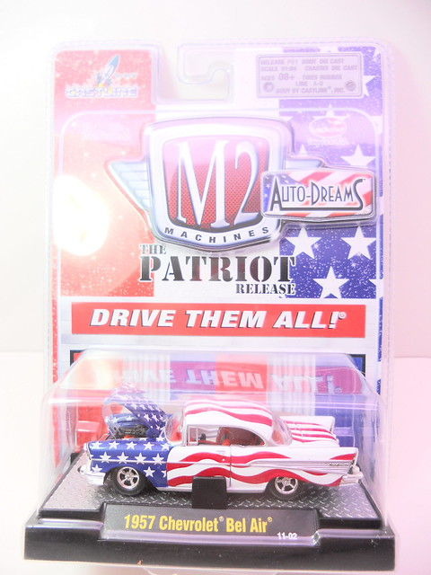 m2 patriot release 1957 chevy bel air (1)
