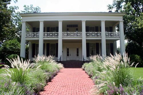 Arlington Plantation, Birmingham, AL