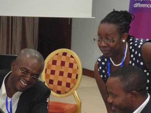 GDNet-TrustAfrica Policy Workshop