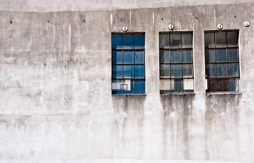 Offset Windows