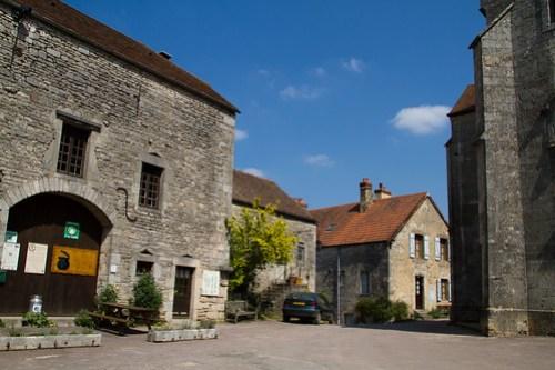 Flavigny-sur-Ozerain 20110426-IMG_8469