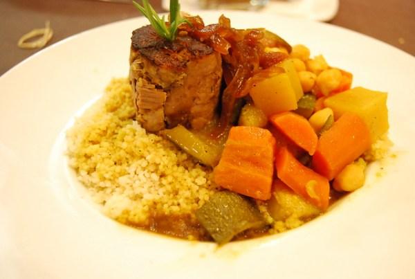 Restaurante tk el mejor cous cous de alicante el pachinko - Restaurante mi casa alicante ...