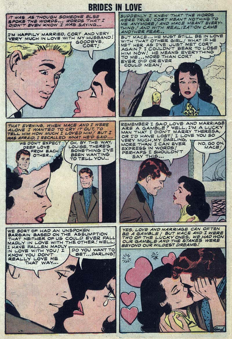 Brides In Love 09 - Gamble Called Love (Sept 1958) 06