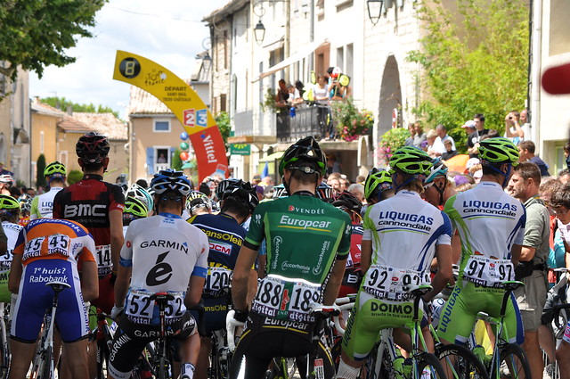 Tour de France - Grand Depart
