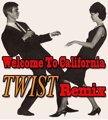 40 Glocc, Snoop Dogg, Xzibit, Too Short, E-40 - WelcomeToCaliforniaTwistRemix