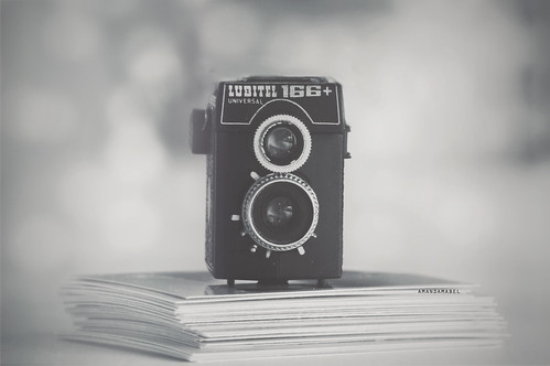 Day 216/365 ~ For Me, the Camera is a Sketch Book, an Instrument of Intuition and Spontaneity [Explored Front Page!]