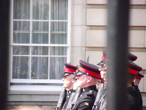 Changing of the Guard (3)