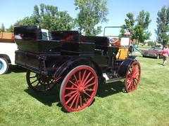 1913 International MW