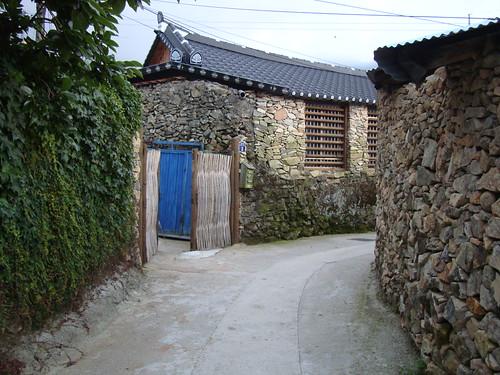 Cheongsan-do (청산도) by Jens-Olaf