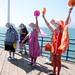 Pilgrimage To Sea - Glory Novice Project 031