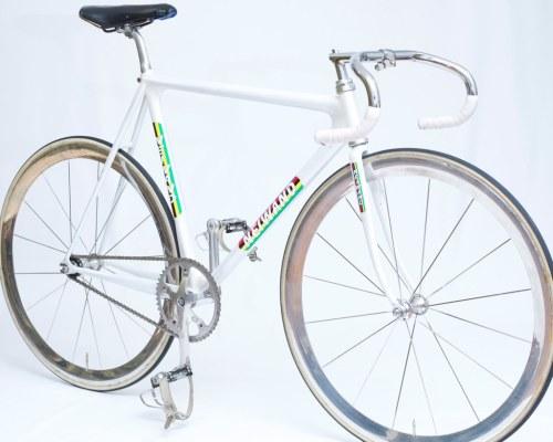 Neiwnad Track Bike Fyxomatosis