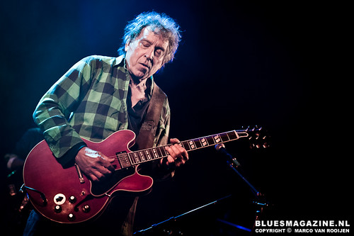 Elvin Bishop & Band