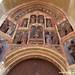 Portal crkve sv. Marka u Zagrebu1