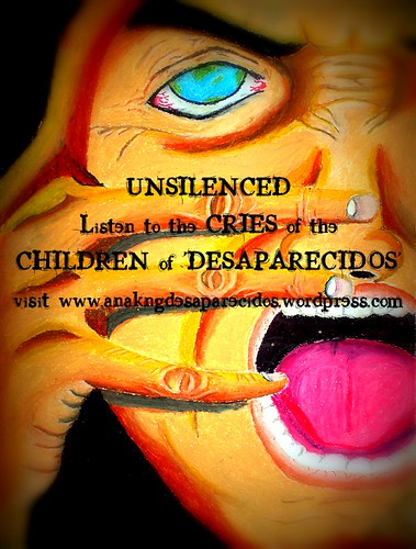 UNSILENCED by SAD_ph