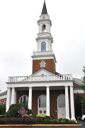 Hylton Memorial Chapel