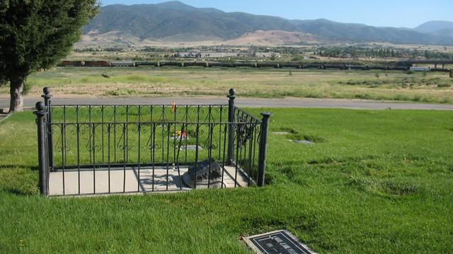 Tehachapi Cemetery