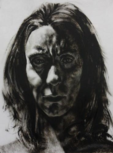 Self-Portrait No. 34