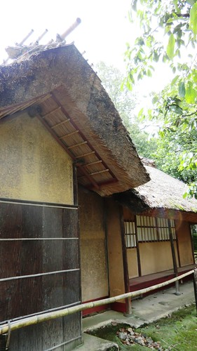 Hito-tei Tea House