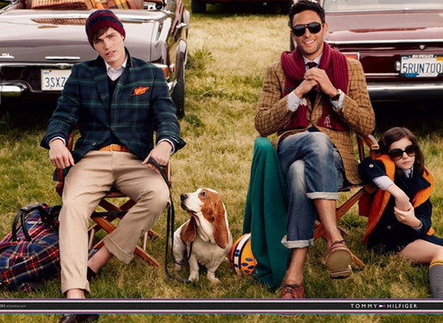 The-Hilfigers-Campaign-for-Fall-Winter-2010-by-Tommy-Hilfiger-2