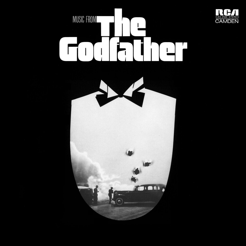 Al Caiola - Music from the Godfather