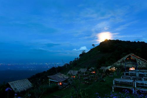 Mon Cham Camping Resort