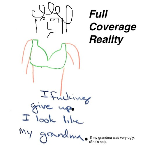 Full Coverage Reality