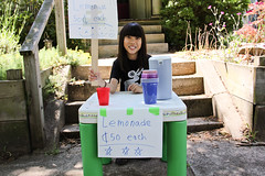 Lemonade Stand 50 Cents Each Qiqi Lourdie June...