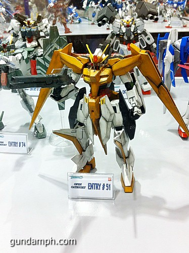 Additional Entries for Toy Kingdom SM Megamall Gundam Modelling Contest Exhibit Bankee July 2011 (21)