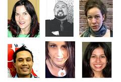 TechSoup's Online Community Team