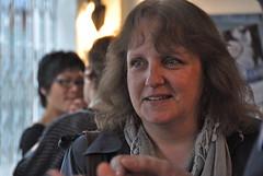 Pat Walsh, Branford Boase 2011