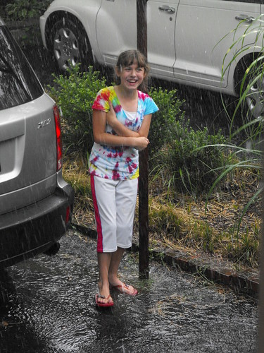 Big in the Rain 12