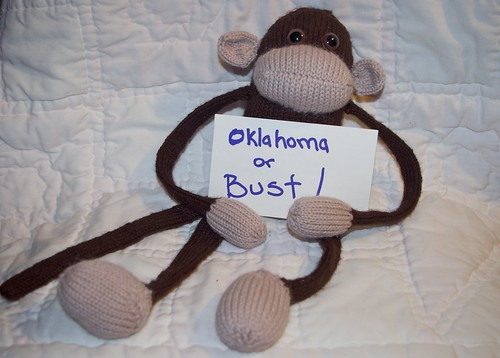 07.19.2011 Monkey road trip