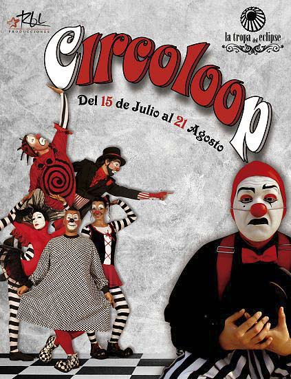 Afiche-Circoloop-entradas-gratis