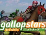 carreras de caballos juego