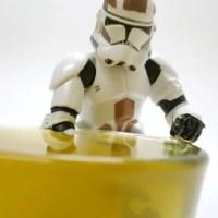 Caddy Shack Peace Tea: A Review