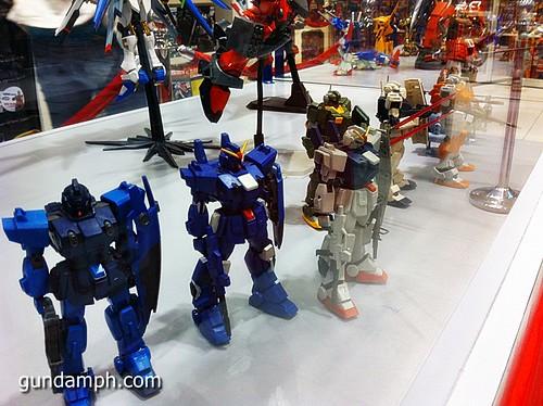 Toy Kingdom SM Megamall Gundam Modelling Contest Exhibit Bankee July 2011 (10)