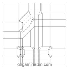 Number 1 Tessellation