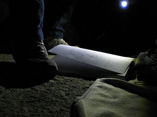 Notte di quasi estate by [Piccola_iena]