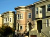 631 - 633 Frederick Street, San Francisco (center, built 1909) by Anomalous_A