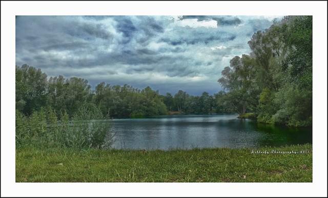 #197/365 Lake