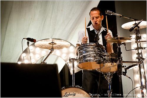Matt L. Hanson (Martell Beigang) / Dick Brave & the Backbeats