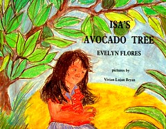 Isa's Avocado Tree