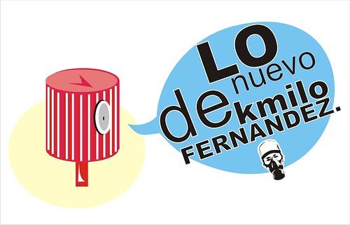 CAP-JUNIO-2011 by CAMILO FERNANDEZart